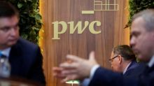 Britain's PwC fined $5.8 million over audit of Redcentric
