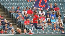 Cleveland Indians announce franchise's new name: the Guardians