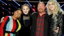 And the winner of 'The Voice' Season 13 is…