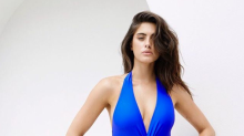 Is this the world's most flattering swimsuit?