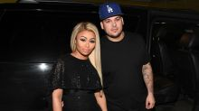 T.I. Gives Advice to Rob Kardashian After He Claimed Rapper Paid to Have a Threesome With Blac Chyna