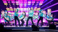 La desgracia se ceba con Eurovision a pocas horas de la gran final