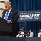 Trump promotes health care 'vision' but gaps remain