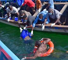 Survivor Found Inside Capsized Tanzanian Ferry, Two Days After It Killed Over 200