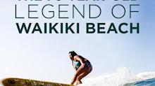 WATCH: Surfing With the 76-Year-Old Legend of Waikiki Beach