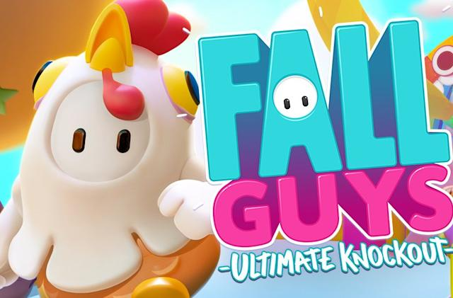 'Fall Guys' will use the same anti-cheat software as 'Fortnite'