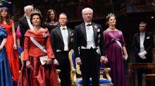 El rey de Suecia preside hoy la entrega de los Nobel sin premio de Literatura