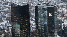 Bonitätswächter überprüfen Deutsche Bank auf Herabstufung