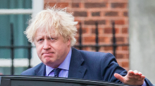 'Not helpful': Boris Johnson criticised by minister for labelling Jeremy Corbyn 'Kremlin's useful idiot'