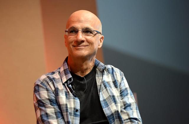 Jimmy Iovine thinks women need help finding music