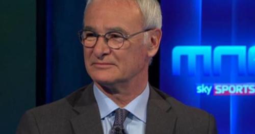 Foot - Transfert - FC Nantes: le président Waldemar Kita a vu Claudio Ranieri à Paris