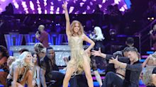 Stacey Dooley stole dress from 'Strictly' wardrobe