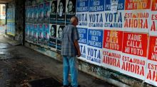 Puerto Rico heads to polls in referendum on becoming 51st state
