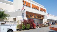 Home Depot Earnings Top, But Dow Jones Giant Plunges On Sales, Guidance