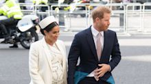 Meghan and Harry's baby could share birthday with these royals