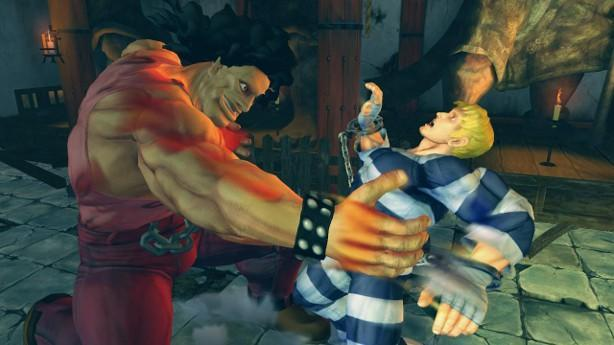 Ultra Street Fighter 4 review: The best around