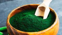 Os benefícios da Spirulina para a saúde