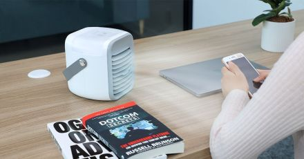 New Portable AC Takes United States by Storm.