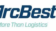 ArcBest® Announces Third Quarter 2019 Results