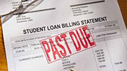 4 ways to avoid default and manage your student loans