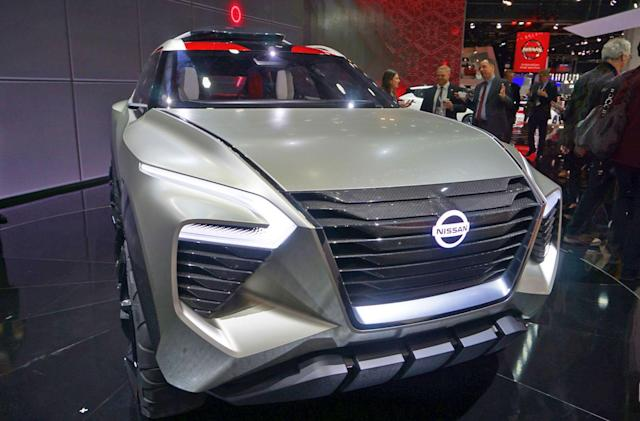 Nissan: Leaf EV pre-orders are over 13,000
