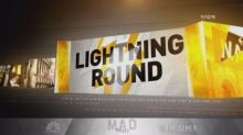 Cramer's lightning round: How investors should approach t...