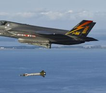 America's F-35 Stealth Fighter: The Ultimate Missile Killer?