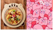 粉絲又多個朝聖地!星之卡比於日本福岡開設第二間主題餐廳,3月隆重開幕!