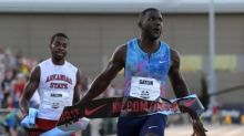 Athletics: Strong U.S. world team could match Rio success