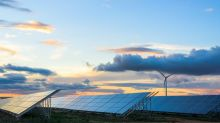 My No. 1 Renewable Energy Stock for 2019