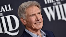 Harrison Ford flies 19-year-old son to college in private jet