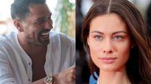L'ex moglie di Eros pizzicata con Borriello. Stanno insieme?