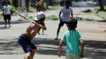 Balseros cubanos: jugarse la vida por el sueño americano de las Grandes Ligas
