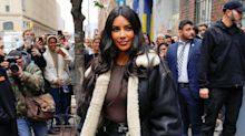 Kim Kardashian reveals why she is dressing 'less sexy' now she's a mum