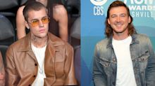 Justin Bieber apologizes for plugging Morgan Wallen's album: 'I had no idea' about 'racist comments'