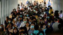 World 'falling behind' on goal to cut chronic disease deaths