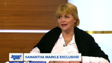 Meghan Markle's half-sister Samantha apologises to the Duchess of Sussex on Jeremy Vine