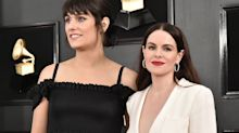 'Schitt's Creek' Actress Emily Hampshire and Teddy Geiger Call Off Engagement After 6 Months