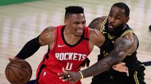 Lakers vs Rockets Game 3 best bets