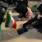 Iran sees lowest voter turnout since 1979 amid coronavirus outbreak
