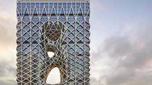 Melco's Morpheus wins 2019 Building of the Year Award