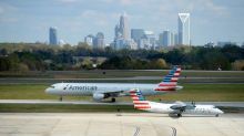 American Airlines reviewing rare mix-up of Charlotte passenger boarding wrong plane