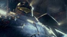 'Pacific Rim' Teaser Trailer