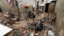 Senegal activates emergency floods aid plan after downpour