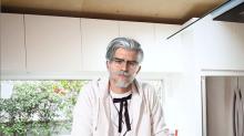 Berühmte Werbeikone: So hot und fake ist KFC's neuester Colonel Sanders