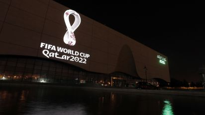 FIFA knows Qatar has no right hosting World Cup