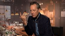 Richard E. Grant reveals his 'Star Wars: Episode IX' role and complete plot... sort of