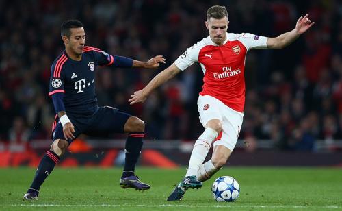 Vídeo: Prognósticos da Champions League, para Arsenal x Bayern e Real Madrid x Napoli