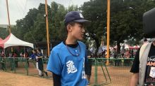 棒球/小六176公分 象二代想旅外