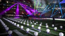Intel Drone Light Show and Intel True View Technology Enhance Pepsi Super Bowl LIII Halftime Show and Super Bowl LIII Viewing Experience